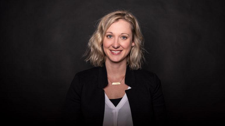 Stacey Sauvé, EXECUTIVE VICE PRESIDENT / MARKETING COMMUNICATIONS ADVISOR