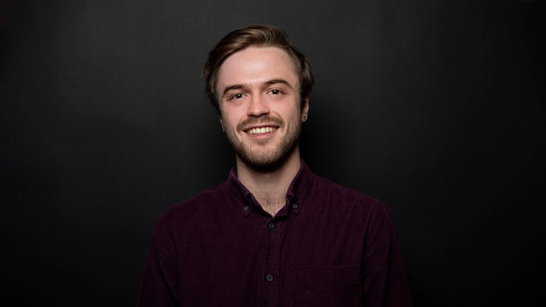 Hunter Dioguardi, Account Manager & Sales Support