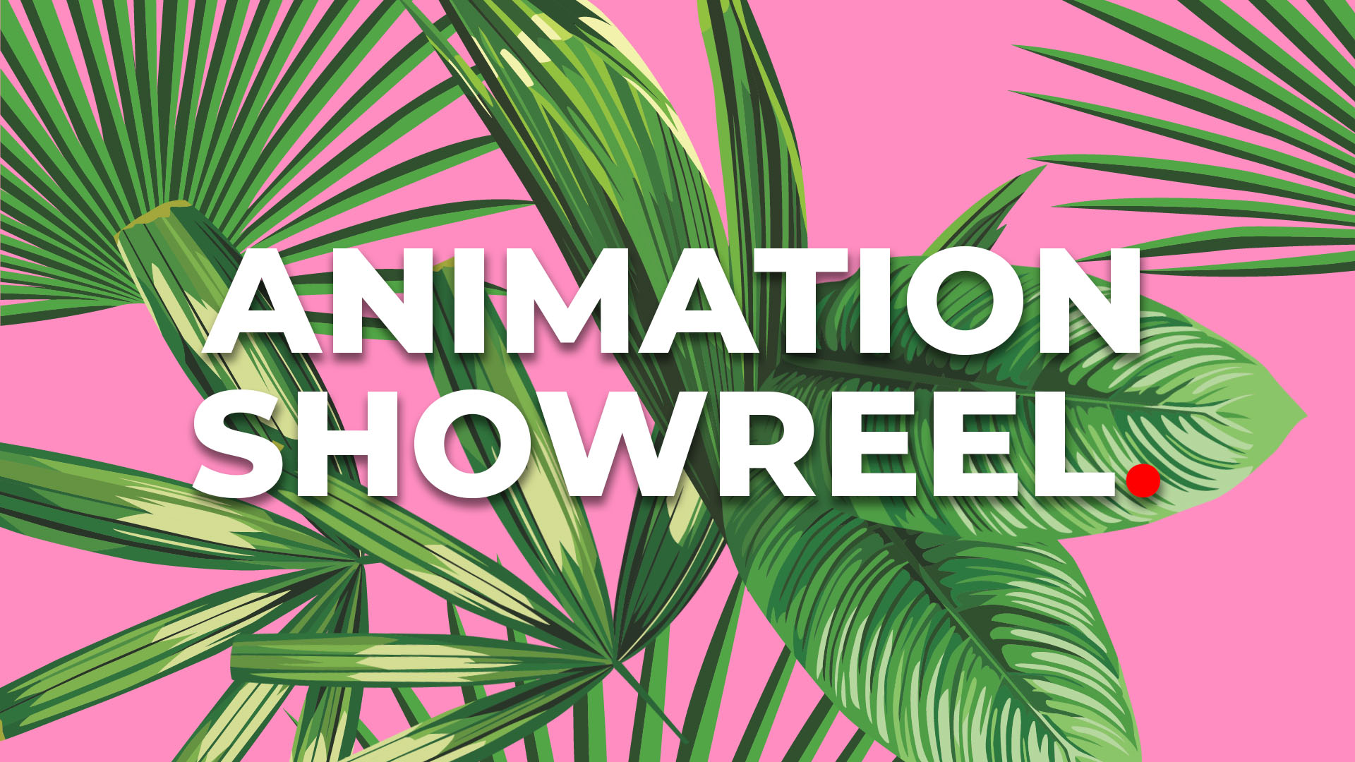 Accurate Animation Showreel 2020