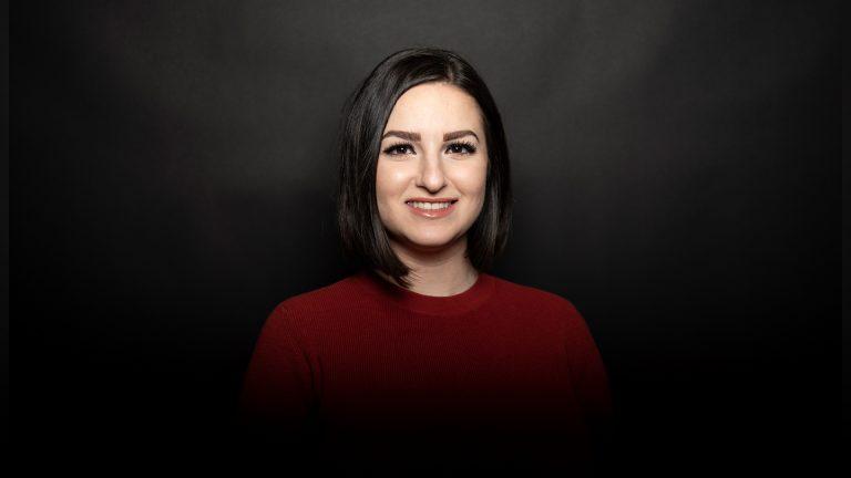 Laura Azzi, Digital Designer