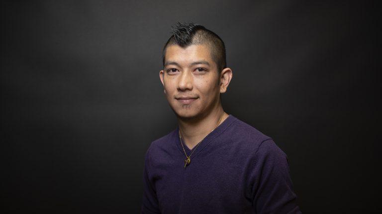 Lindley Lo, Digital Designer